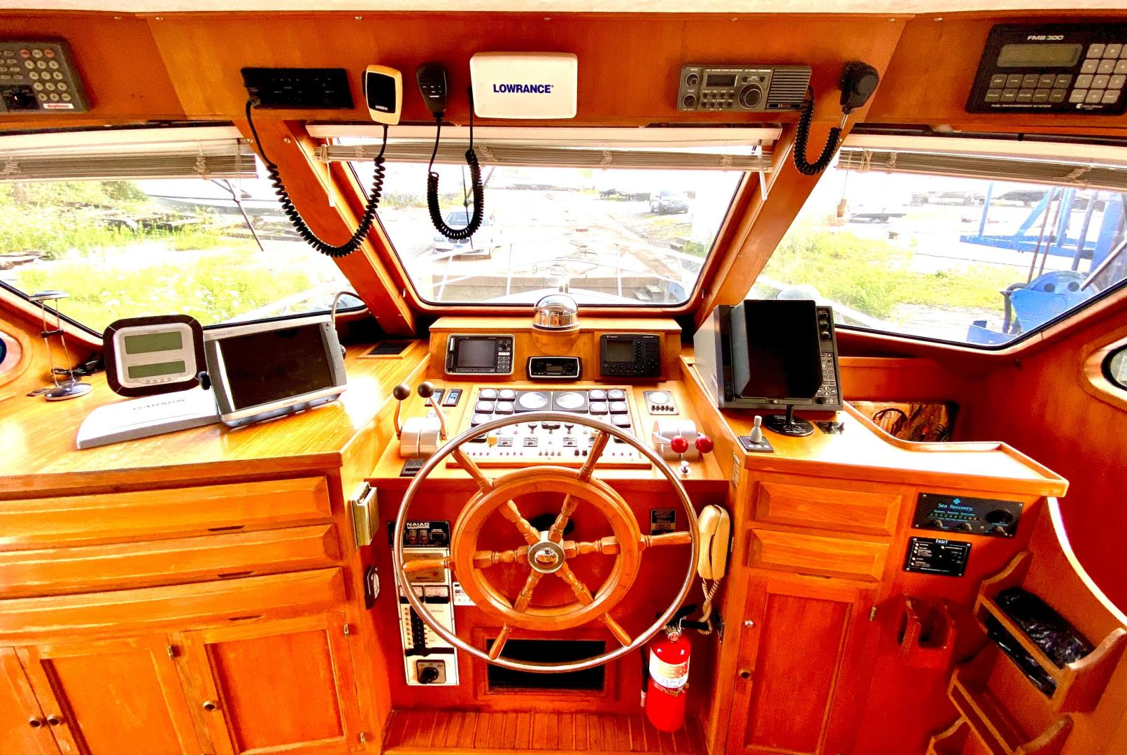 DeFever-Cockpit 1987-Sequester Chicago -Illinois-United States-1468931   Thumbnail