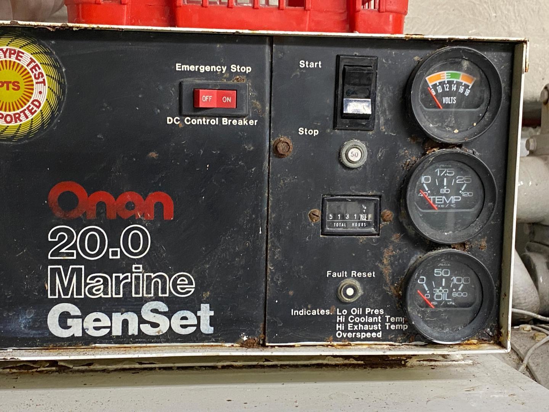 DeFever-Cockpit 1987-Sequester Chicago -Illinois-United States-1468992   Thumbnail
