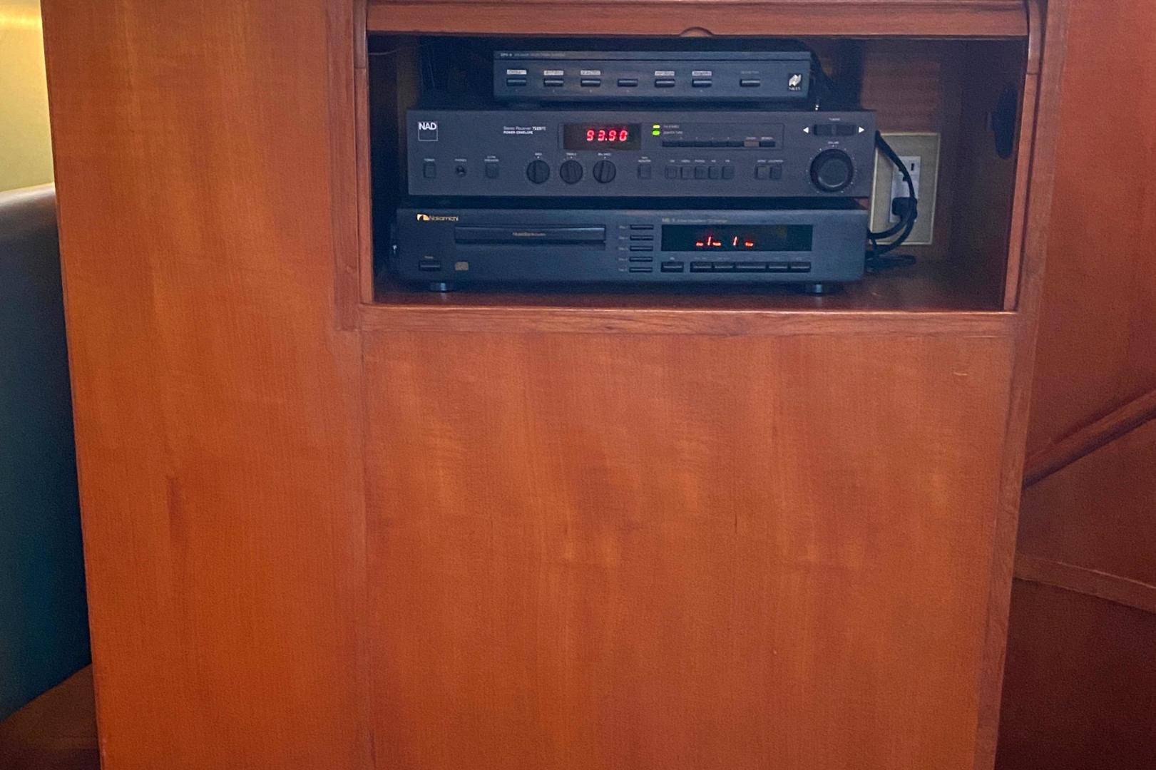 DeFever-Cockpit 1987-Sequester Chicago -Illinois-United States-36-1468949   Thumbnail