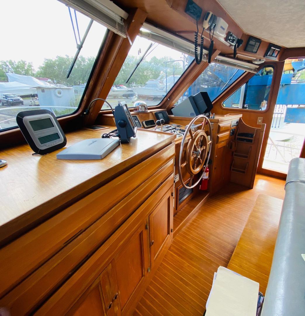 DeFever-Cockpit 1987-Sequester Chicago -Illinois-United States-1468932   Thumbnail