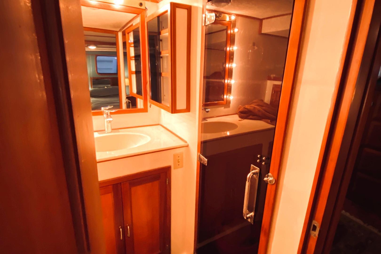 DeFever-Cockpit 1987-Sequester Chicago -Illinois-United States-52-1468966   Thumbnail