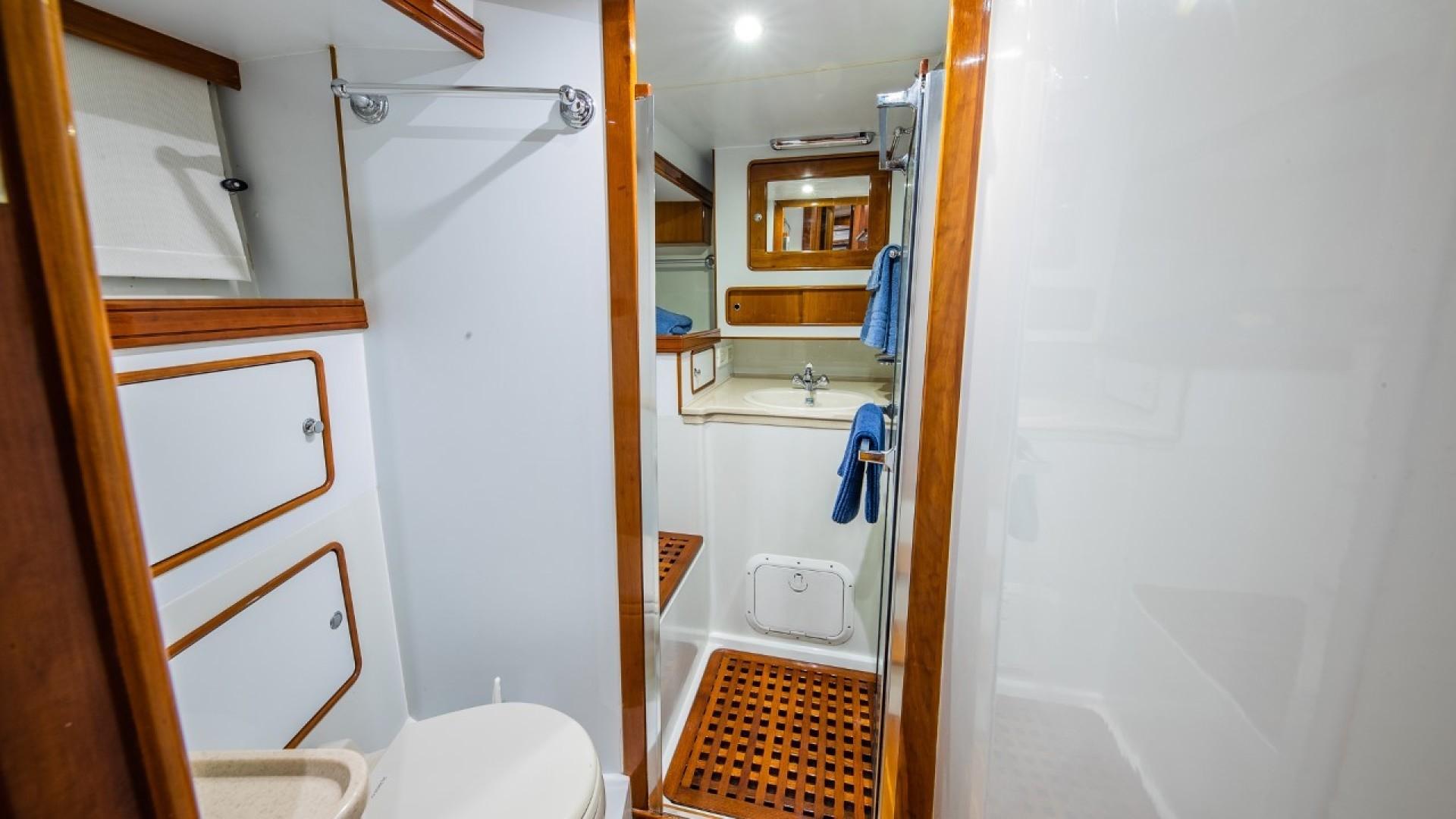 Portsmouth-Power Catamaran 2003-Giovannino Stuart-Florida-United States-vip-cabin-1469480 | Thumbnail