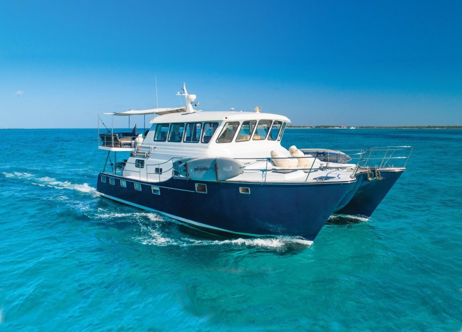 Portsmouth-Power Catamaran 2003-Giovannino Stuart-Florida-United States-giovannino-profile-1469437 | Thumbnail