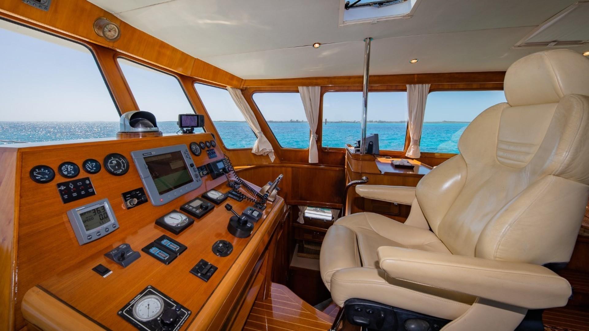 Portsmouth-Power Catamaran 2003-Giovannino Stuart-Florida-United States-helm-1469463 | Thumbnail