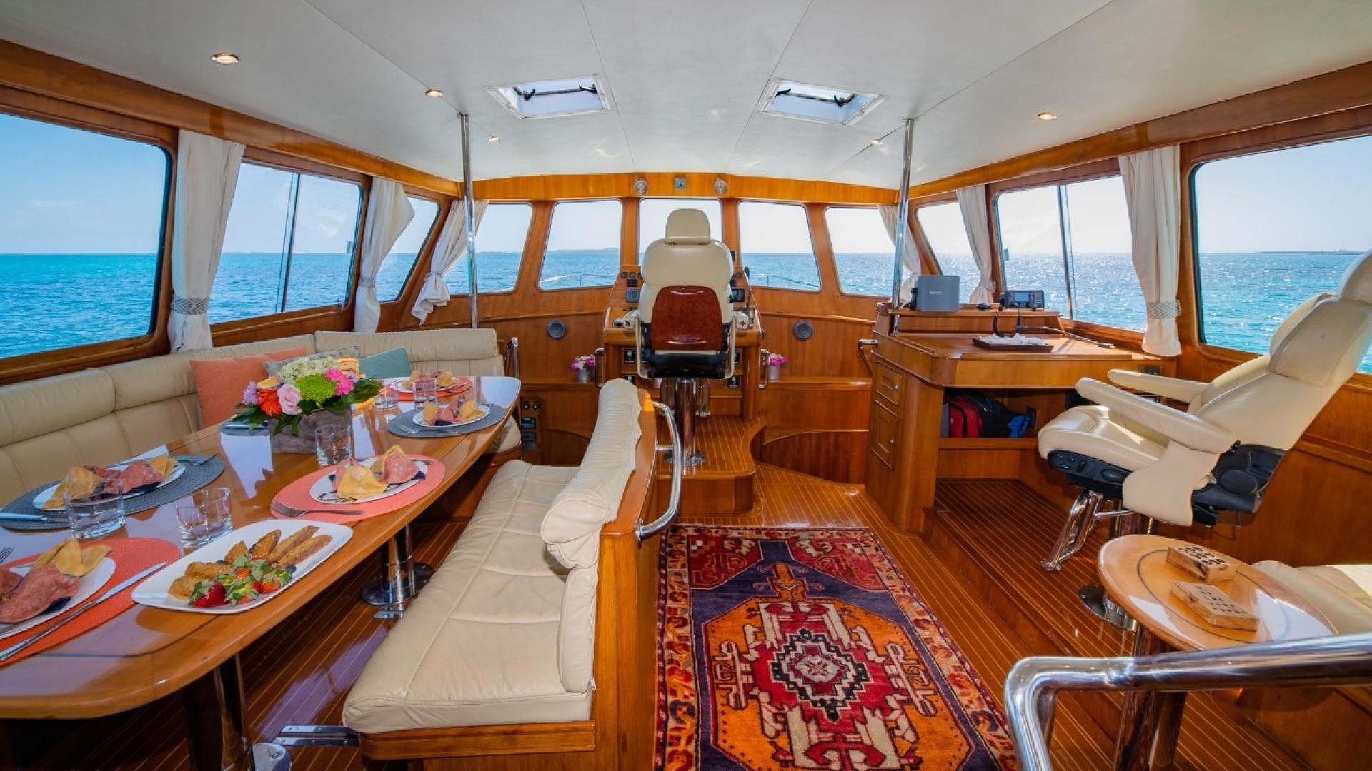 Portsmouth-Power Catamaran 2003-Giovannino Stuart-Florida-United States-salon-1469458 | Thumbnail