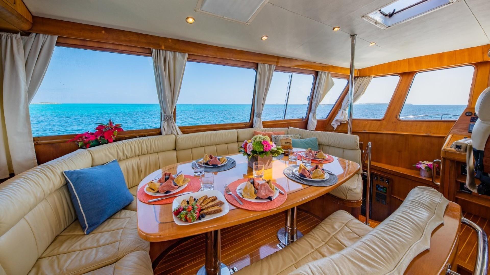 Portsmouth-Power Catamaran 2003-Giovannino Stuart-Florida-United States-salon-1469459 | Thumbnail