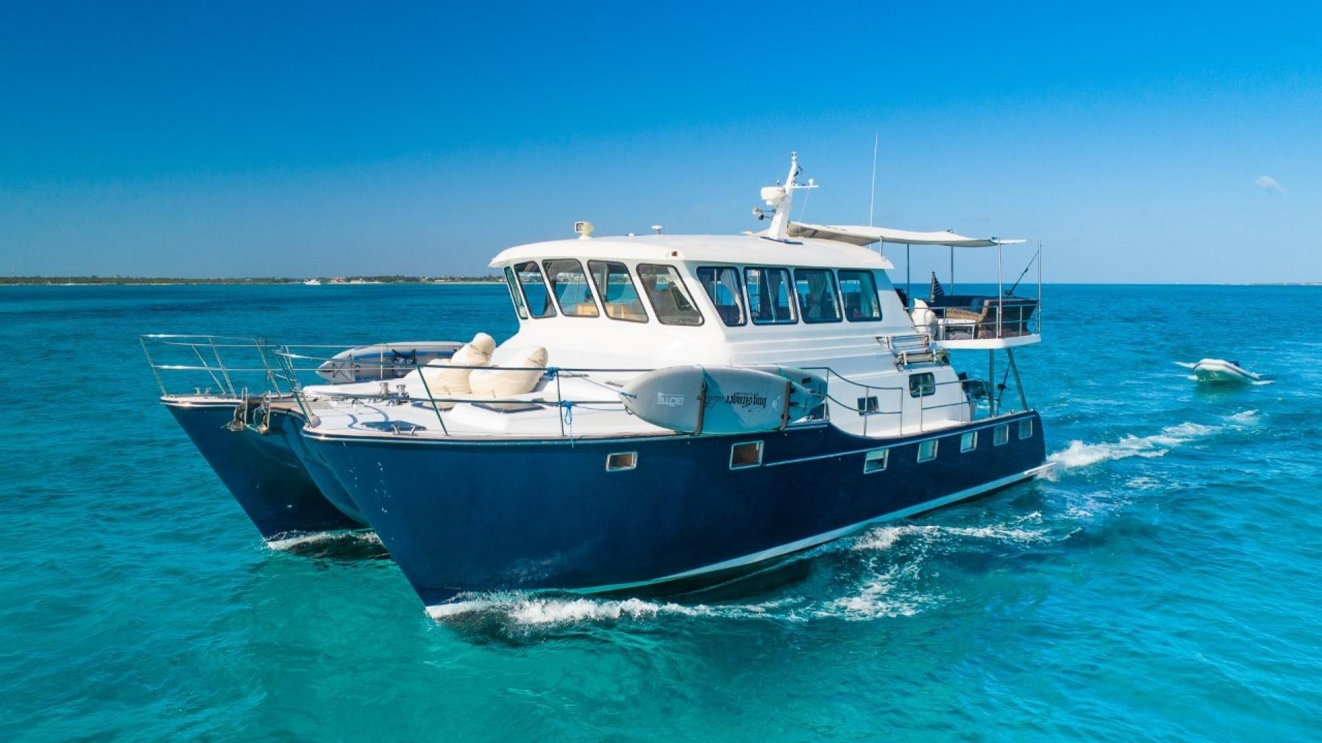 Portsmouth-Power Catamaran 2003-Giovannino Stuart-Florida-United States-portside-1469447 | Thumbnail