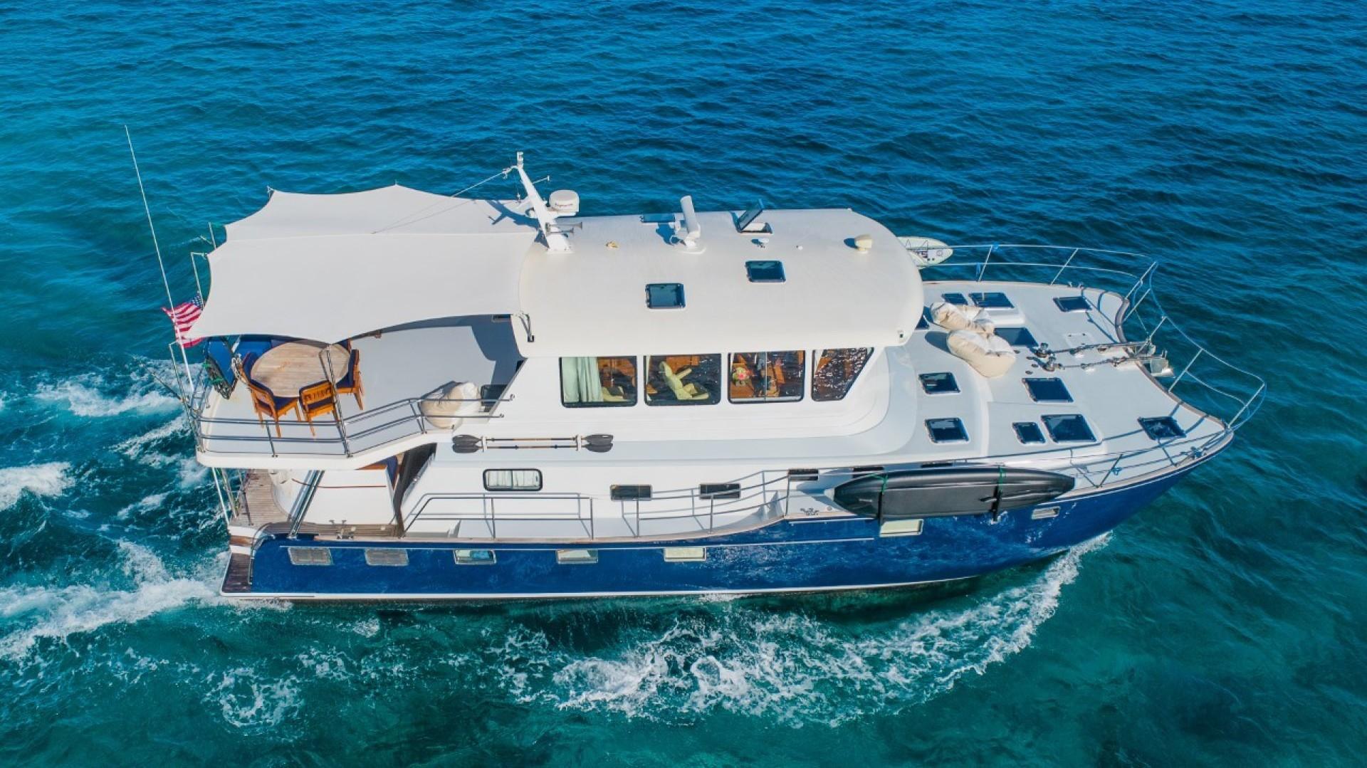 Portsmouth-Power Catamaran 2003-Giovannino Stuart-Florida-United States-aerial-view-1469443 | Thumbnail