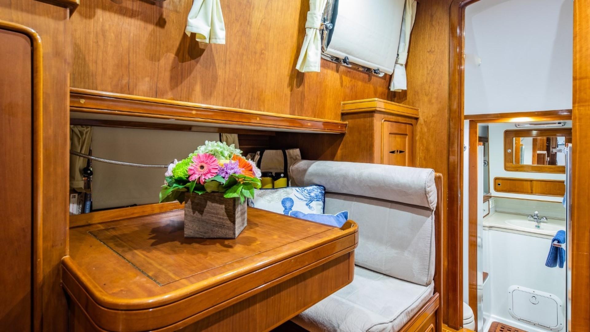 Portsmouth-Power Catamaran 2003-Giovannino Stuart-Florida-United States-vip-cabin-1469479 | Thumbnail