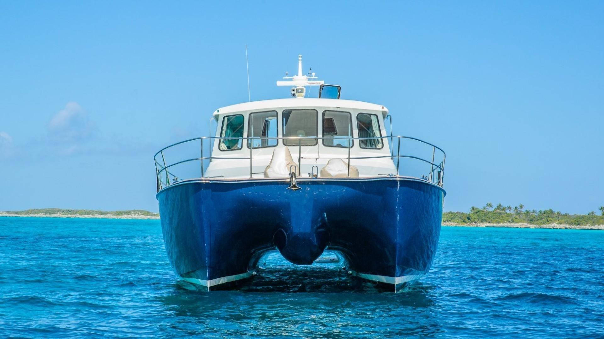 Portsmouth-Power Catamaran 2003-Giovannino Stuart-Florida-United States-bow-1469440 | Thumbnail