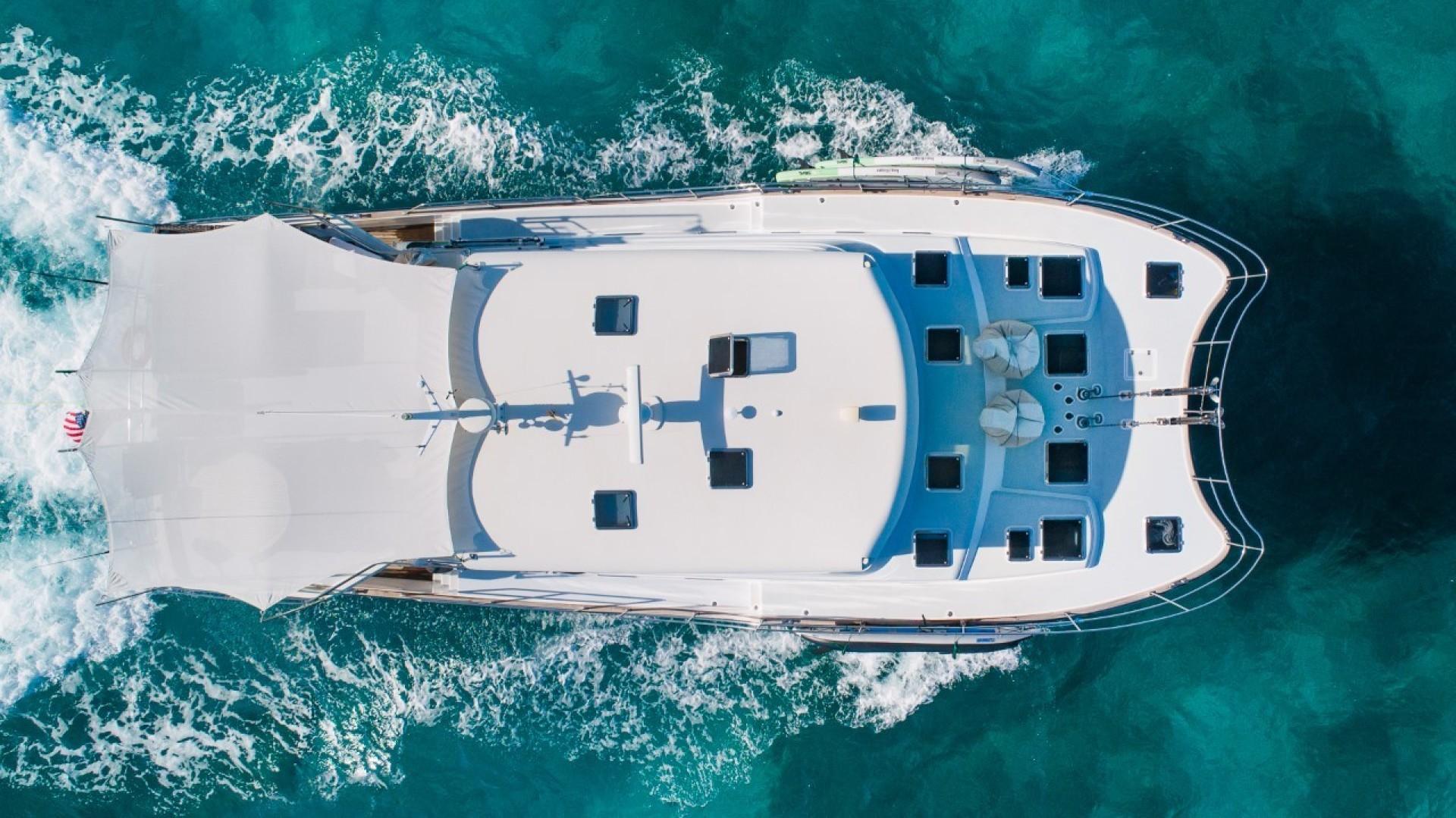 Portsmouth-Power Catamaran 2003-Giovannino Stuart-Florida-United States-aerial-view-1469445 | Thumbnail