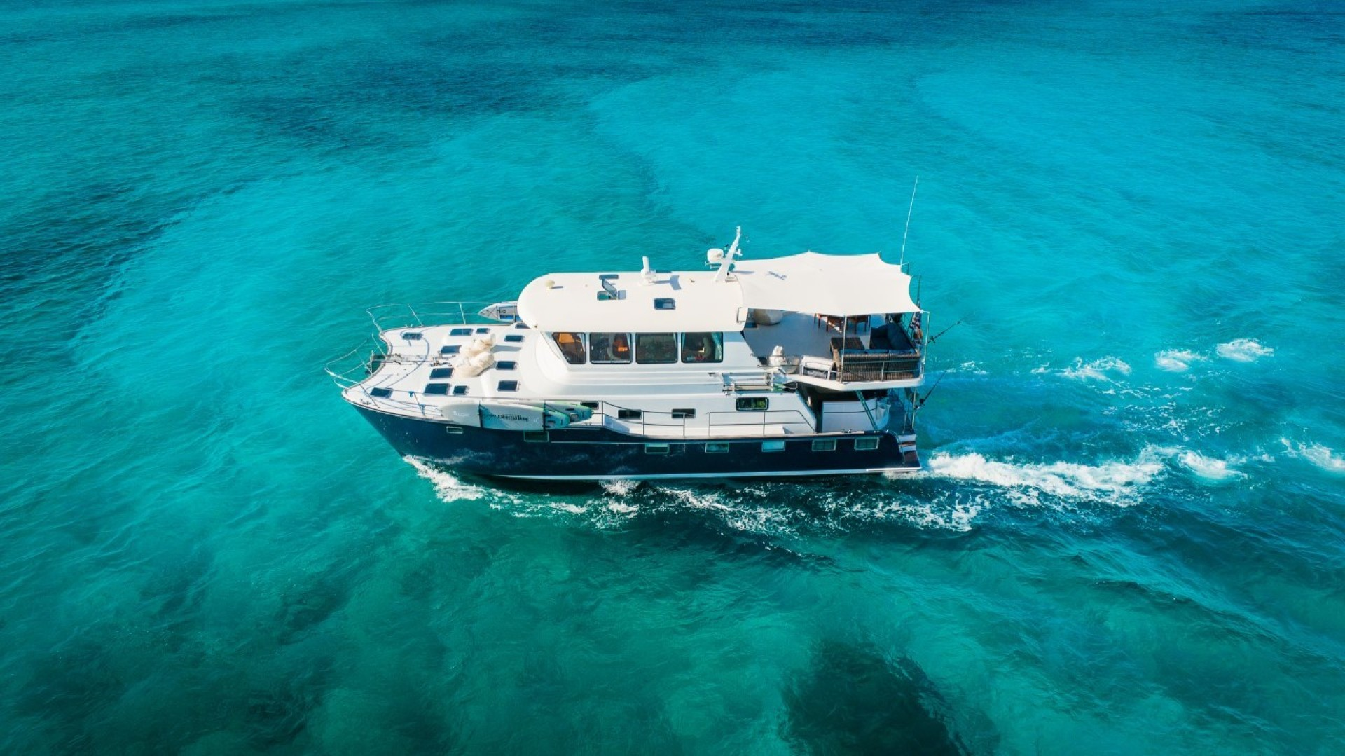 Portsmouth-Power Catamaran 2003-Giovannino Stuart-Florida-United States-aerial-view-1469448 | Thumbnail
