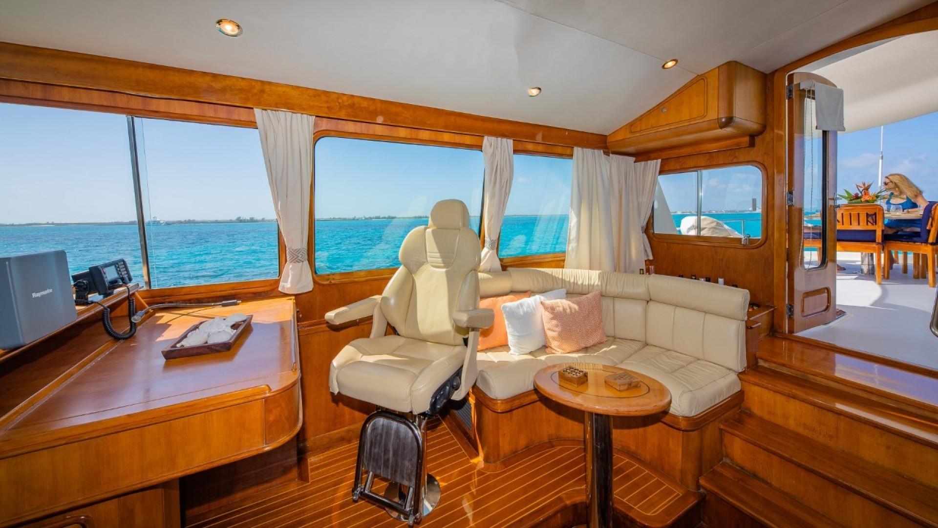 Portsmouth-Power Catamaran 2003-Giovannino Stuart-Florida-United States-salon-1469464 | Thumbnail