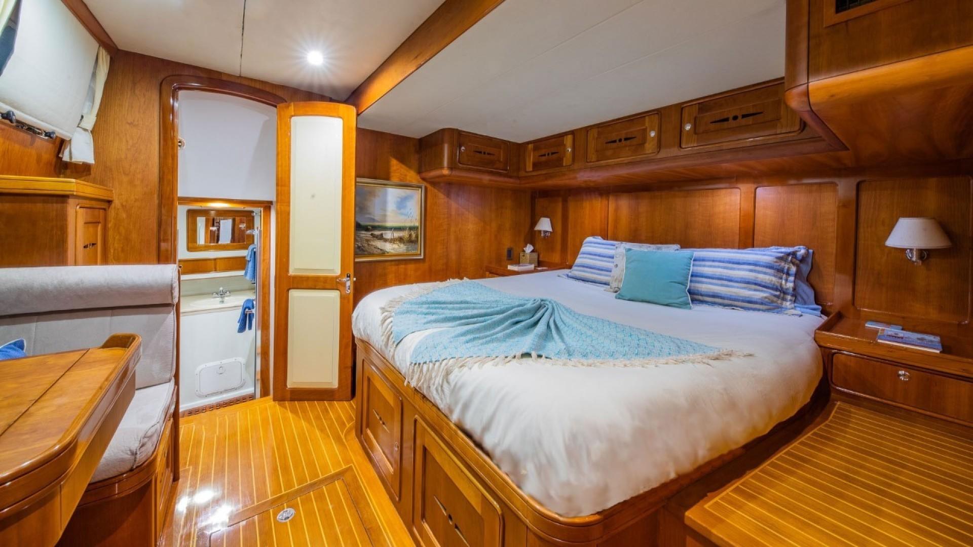 Portsmouth-Power Catamaran 2003-Giovannino Stuart-Florida-United States-vip-cabin-1469476 | Thumbnail