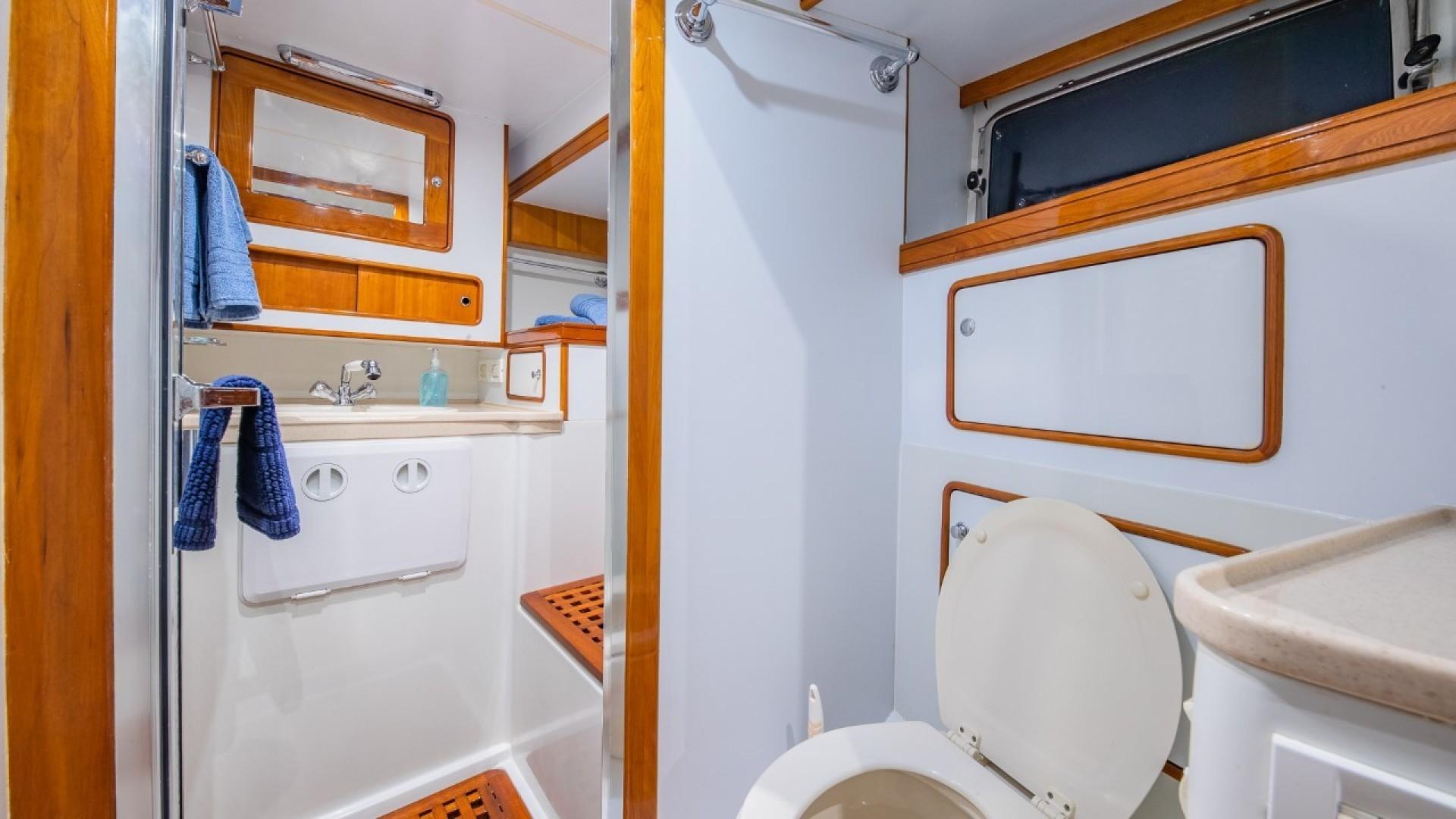 Portsmouth-Power Catamaran 2003-Giovannino Stuart-Florida-United States-guest-cabin-1469475 | Thumbnail