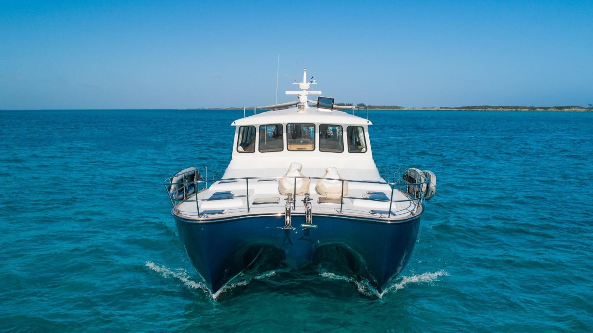 Portsmouth-Power Catamaran 2003-Giovannino Stuart-Florida-United States-bow-1469444 | Thumbnail