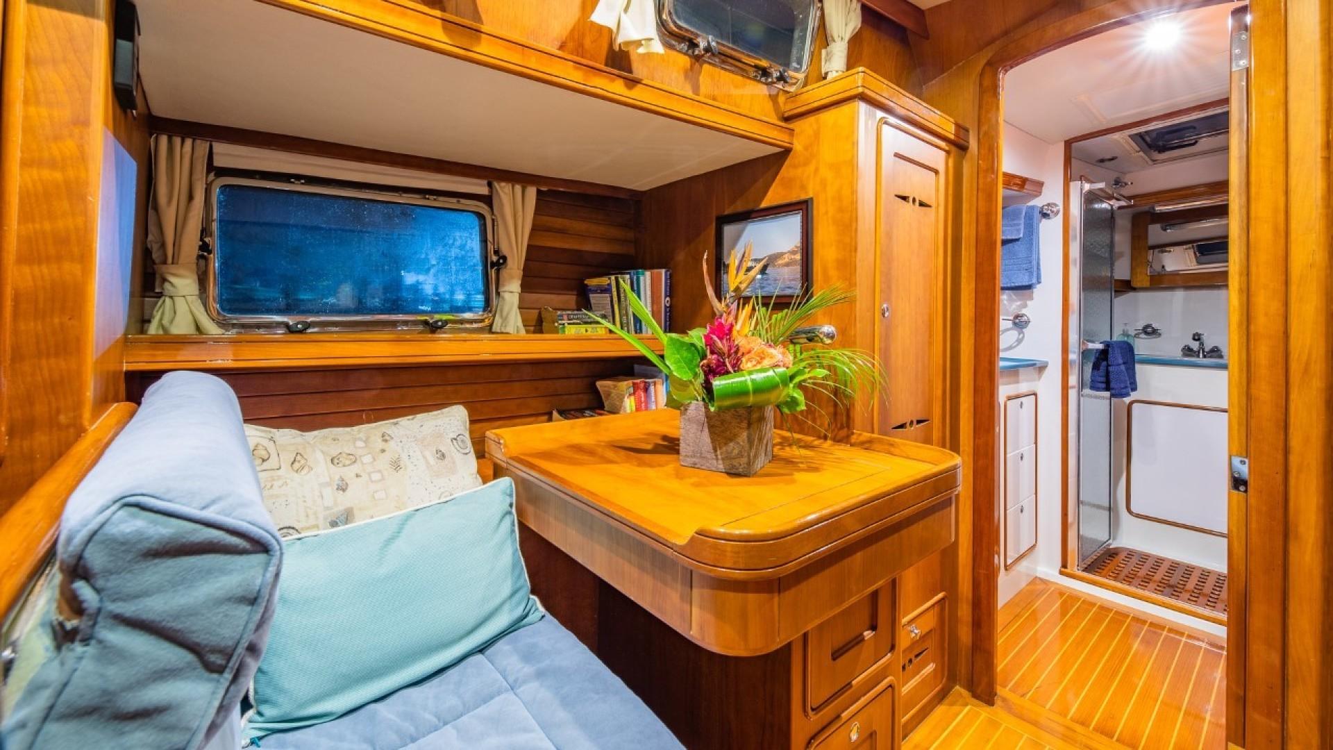 Portsmouth-Power Catamaran 2003-Giovannino Stuart-Florida-United States-master-stateroom-1469471 | Thumbnail
