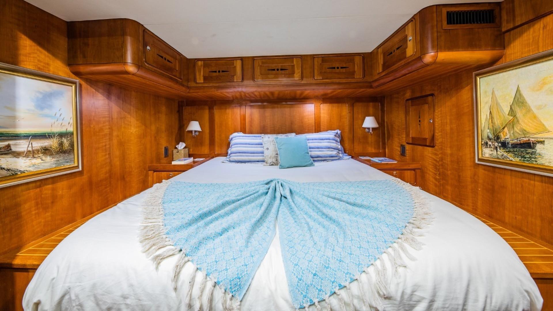 Portsmouth-Power Catamaran 2003-Giovannino Stuart-Florida-United States-vip-cabin-1469478 | Thumbnail