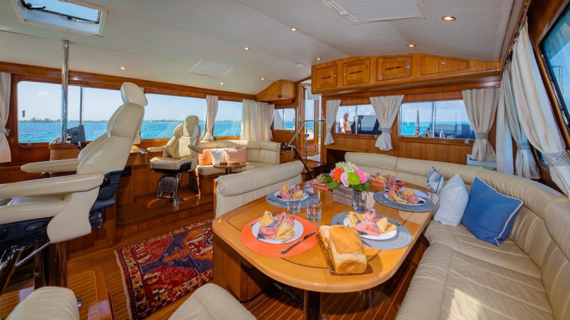 Portsmouth-Power Catamaran 2003-Giovannino Stuart-Florida-United States-salon-1469461 | Thumbnail