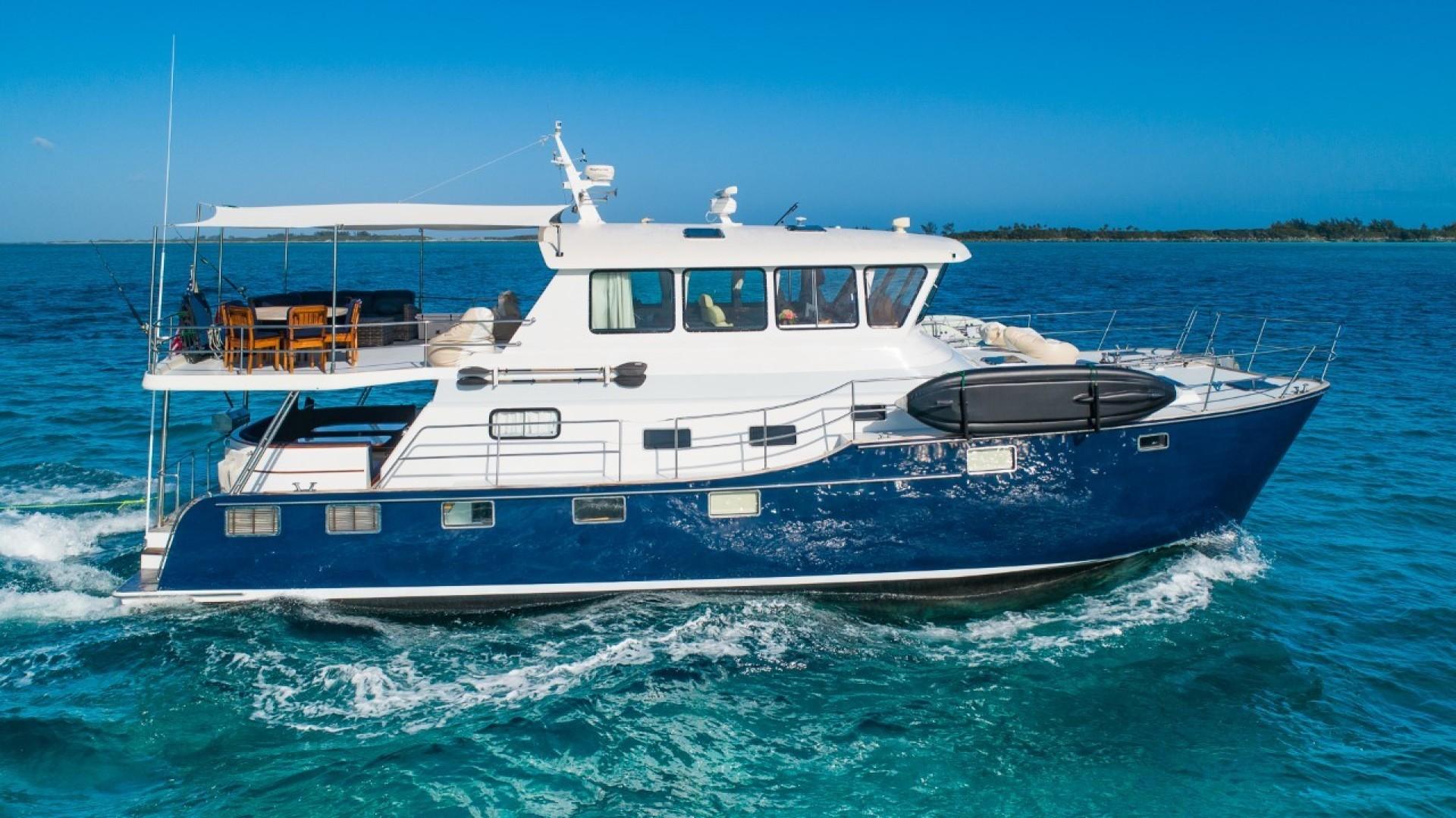 Portsmouth-Power Catamaran 2003-Giovannino Stuart-Florida-United States-starboard-1469442 | Thumbnail