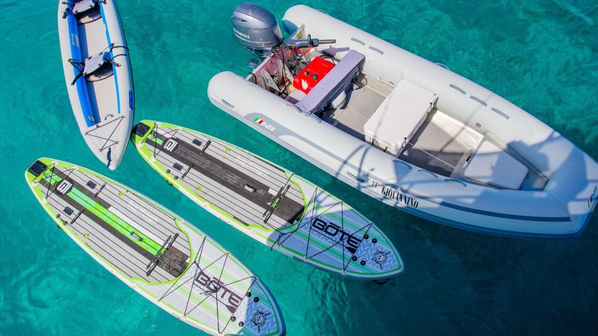 Portsmouth-Power Catamaran 2003-Giovannino Stuart-Florida-United States-tender-toys-1469485 | Thumbnail
