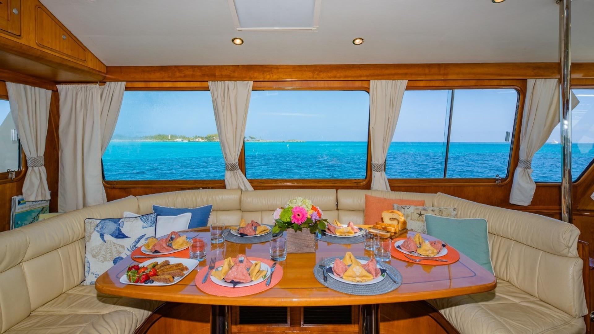 Portsmouth-Power Catamaran 2003-Giovannino Stuart-Florida-United States-salon-1469460 | Thumbnail
