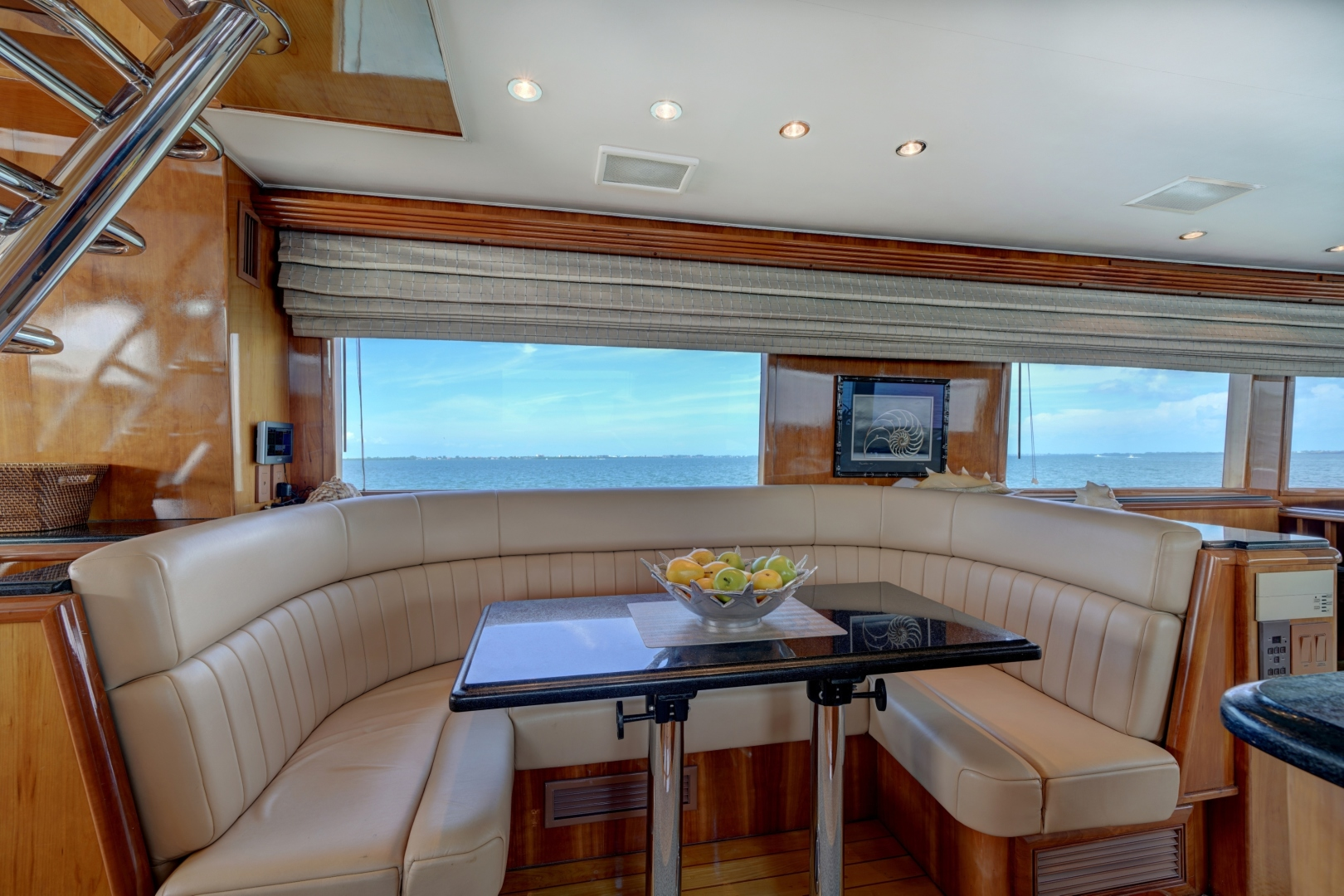 Hatteras-74 Sport Deck Motor  Yacht 1999-TRIX SEA Longboat Key-Florida-United States-1469564 | Thumbnail