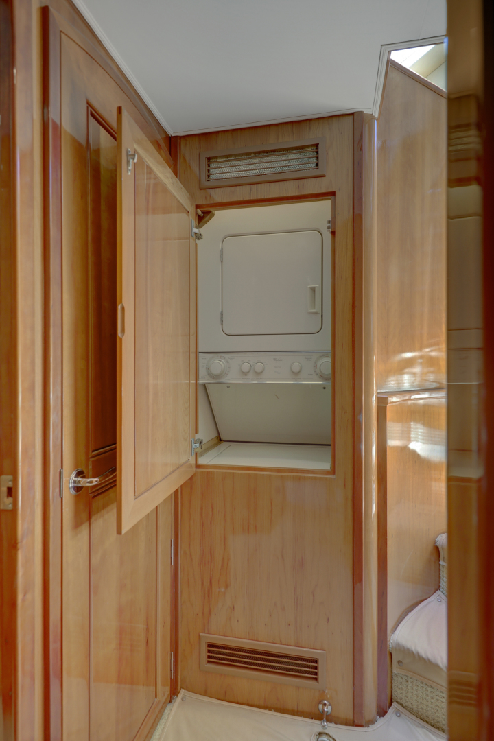 Hatteras-74 Sport Deck Motor  Yacht 1999-TRIX SEA Longboat Key-Florida-United States-1469576 | Thumbnail