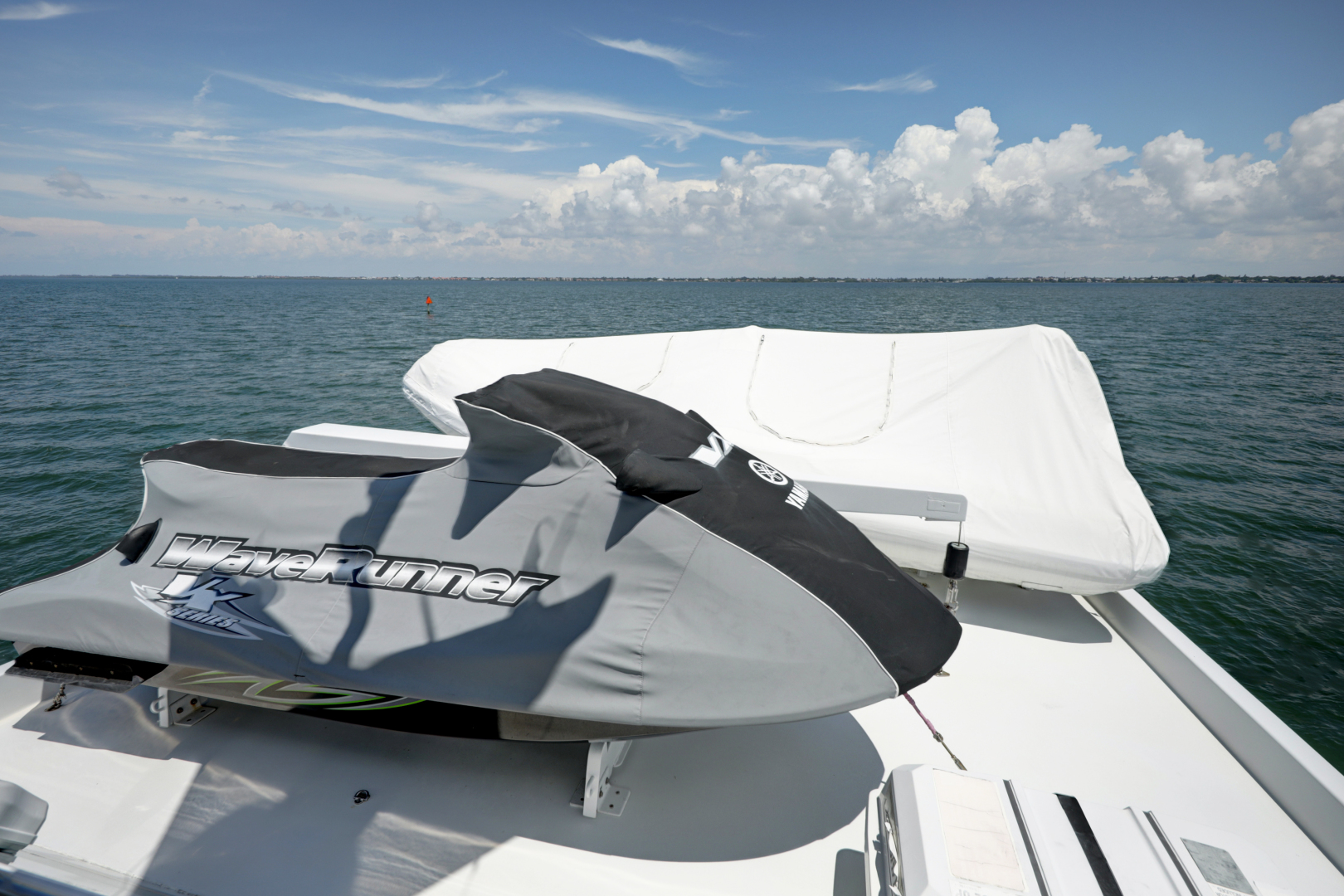 Hatteras-74 Sport Deck Motor  Yacht 1999-TRIX SEA Longboat Key-Florida-United States-1469593 | Thumbnail