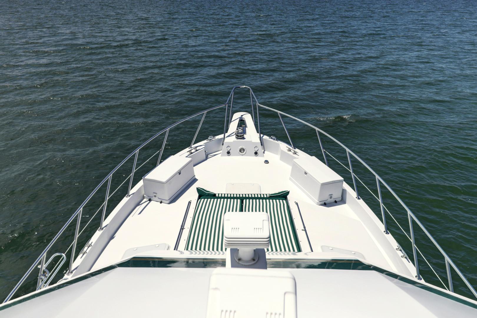 Hatteras-74 Sport Deck Motor  Yacht 1999-TRIX SEA Longboat Key-Florida-United States-1469594 | Thumbnail