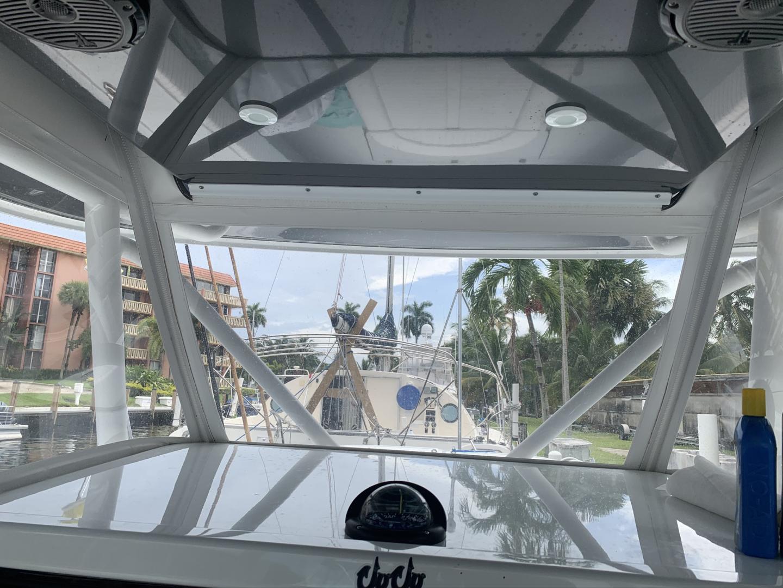 Freeman-37VH 2017-Dog House Ft Lauderdale-Florida-United States-1469792 | Thumbnail