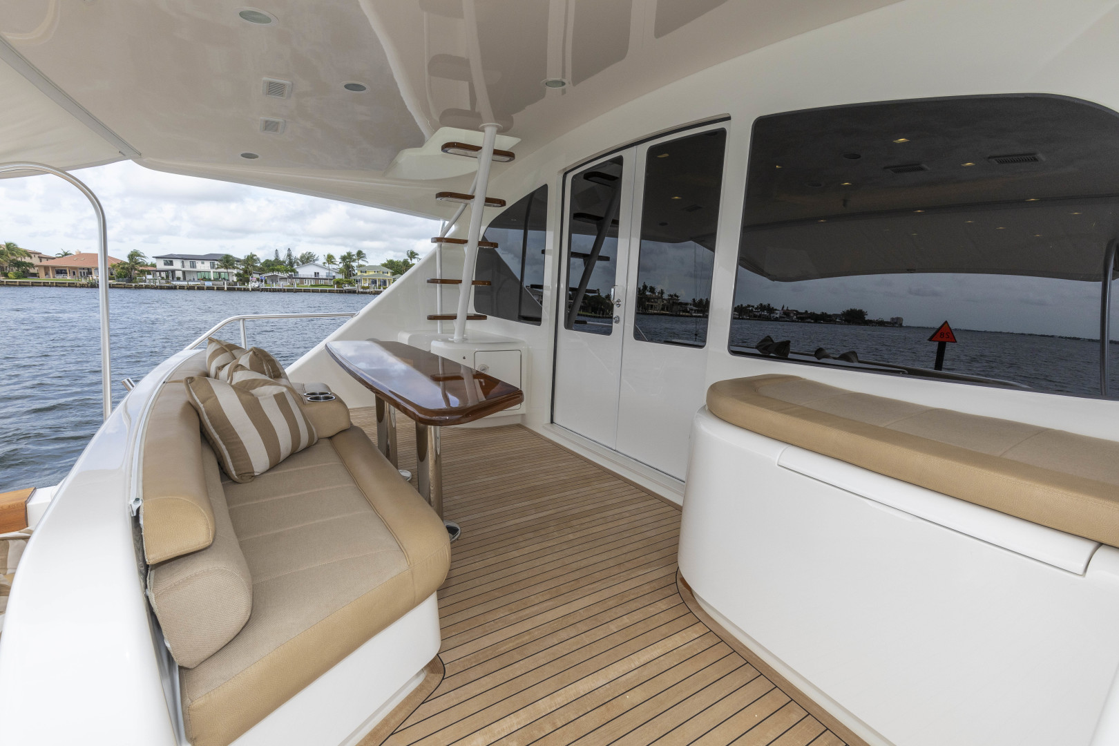 Viking-Enclosed Bridge Sportfish 2016-Bella Dona Di Boca Raton-Florida-United States-1487950 | Thumbnail