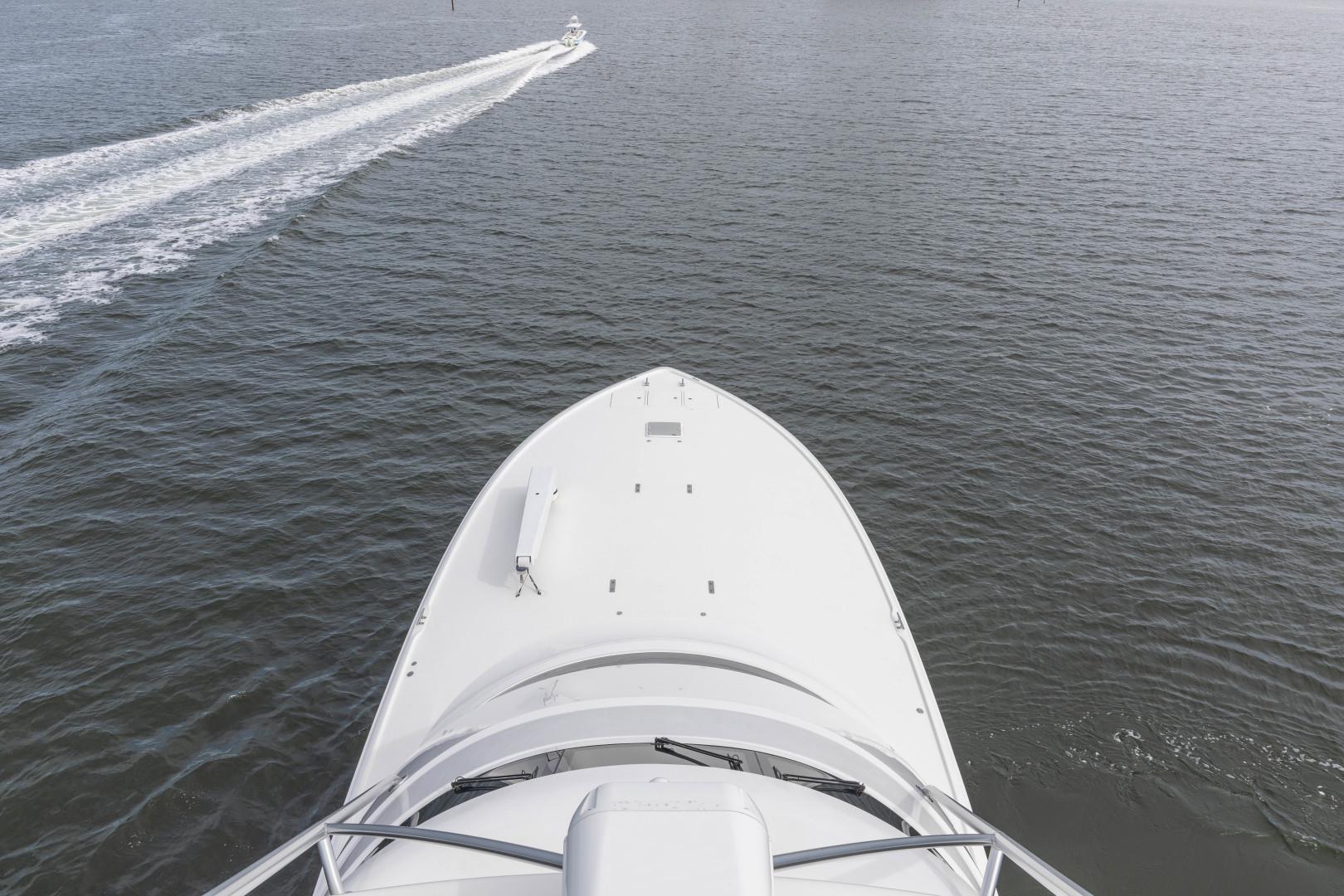 Viking-Enclosed Bridge Sportfish 2016-Bella Dona Di Boca Raton-Florida-United States-1487965 | Thumbnail