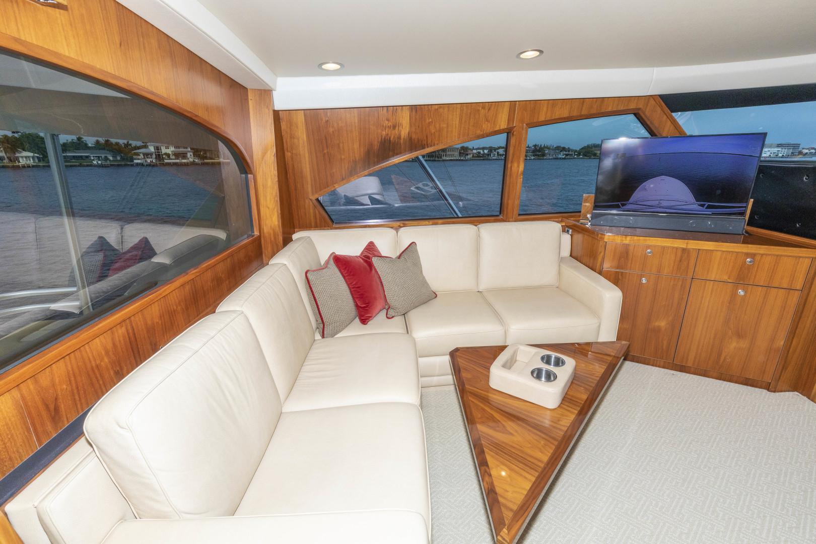 Viking-Enclosed Bridge Sportfish 2016-Bella Dona Di Boca Raton-Florida-United States-1487970 | Thumbnail