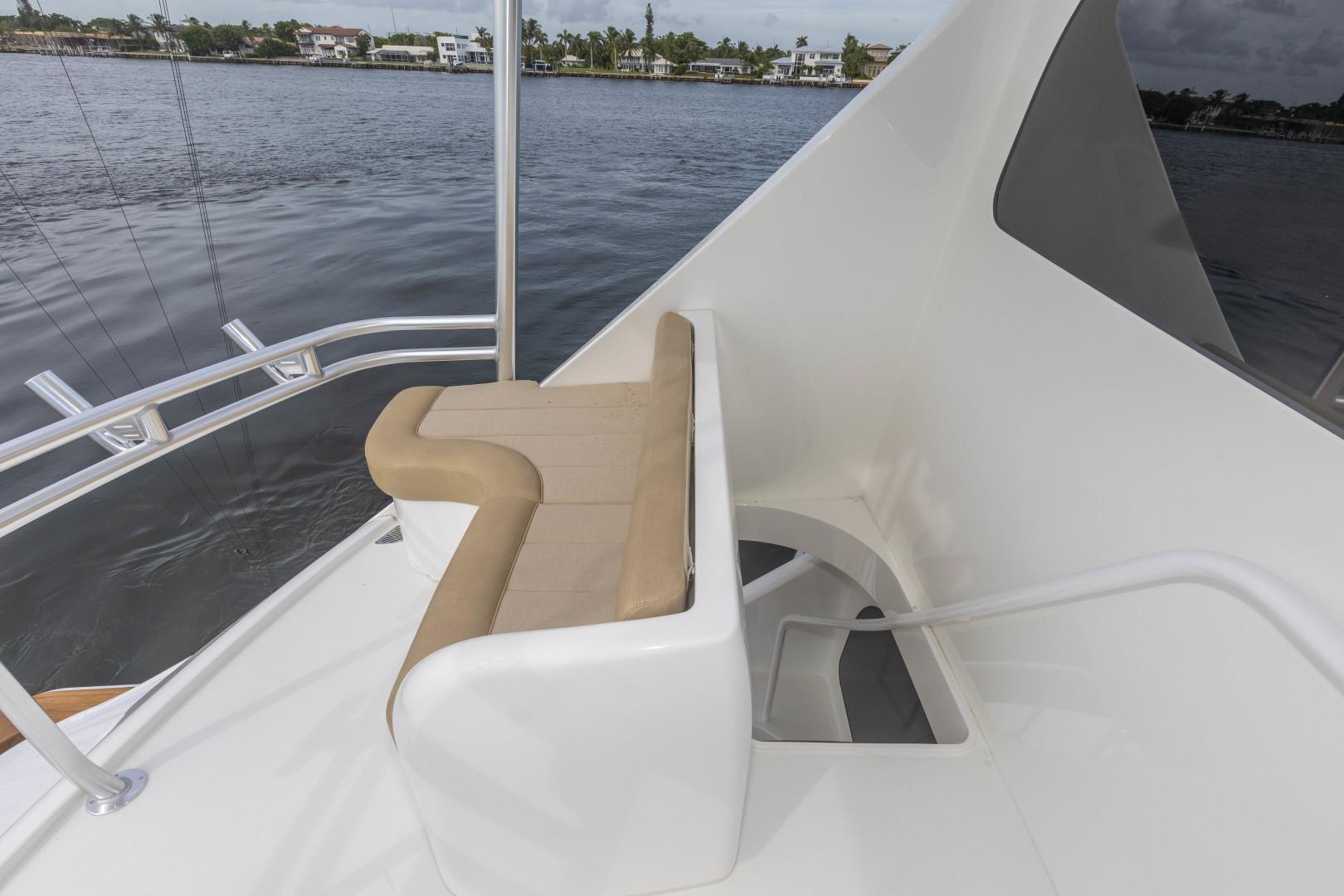Viking-Enclosed Bridge Sportfish 2016-Bella Dona Di Boca Raton-Florida-United States-1487954 | Thumbnail