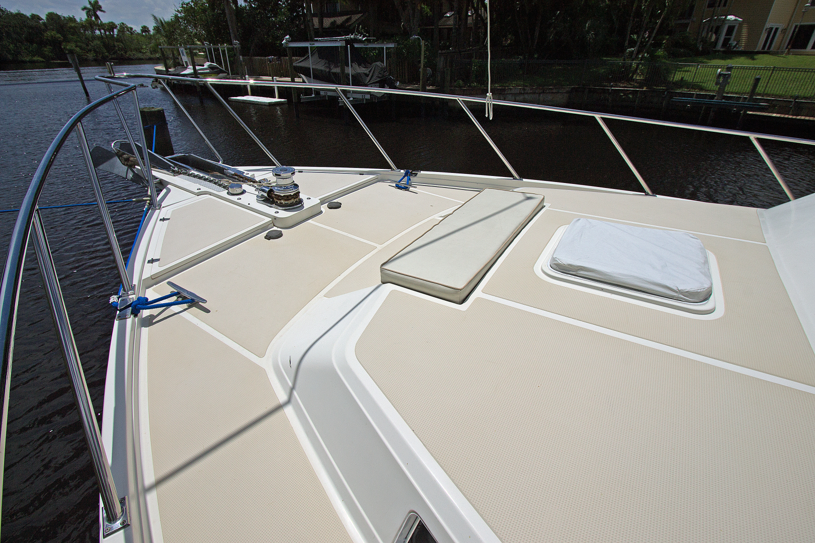 Offshore Yachts-1999 1999-Chapter Three Palm City-Florida-United States-1470419   Thumbnail