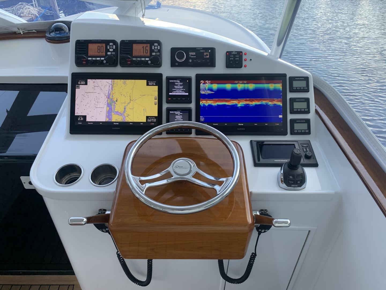 Custom Carolina-Express Sportfish 2011-Bandita Stuart-Florida-United States-1470532 | Thumbnail