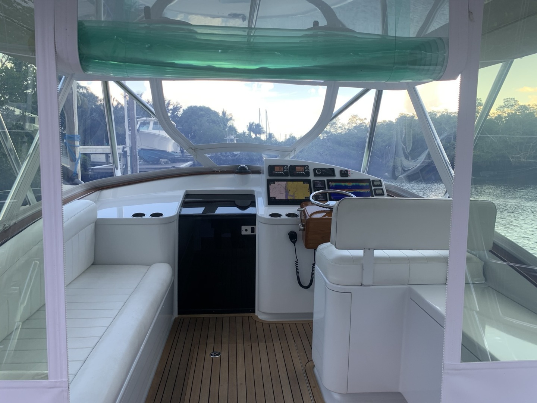 Custom Carolina-Express Sportfish 2011-Bandita Stuart-Florida-United States-1470534 | Thumbnail