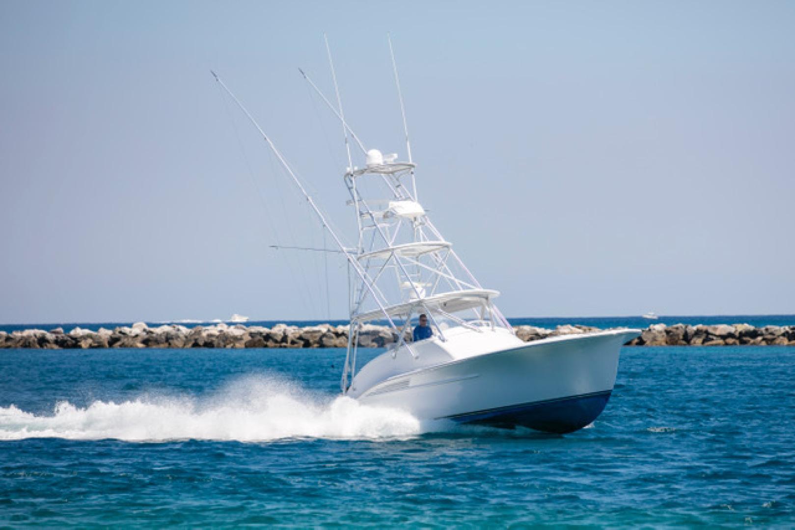 Custom Carolina-Express Sportfish 2011-Bandita Stuart-Florida-United States-1470566 | Thumbnail