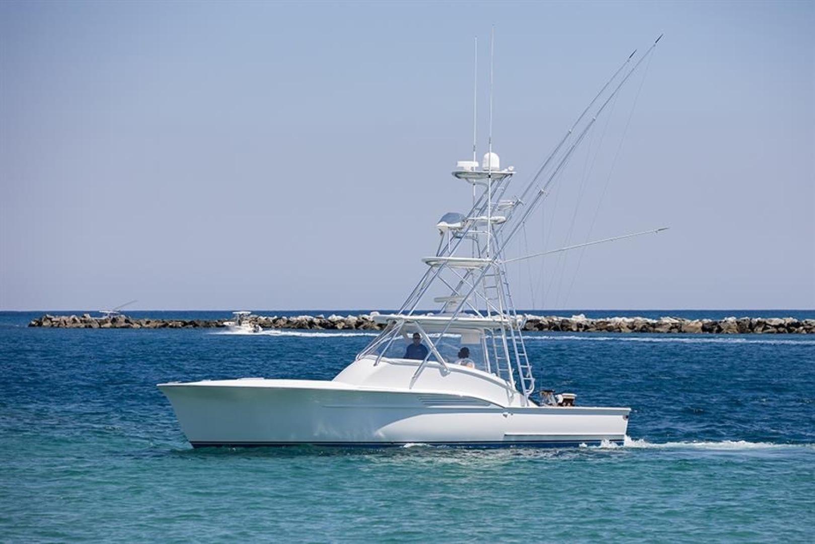 Custom Carolina-Express Sportfish 2011-Bandita Stuart-Florida-United States-1470530 | Thumbnail