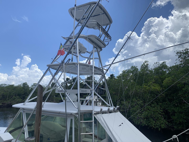 Custom Carolina-Express Sportfish 2011-Bandita Stuart-Florida-United States-1470531 | Thumbnail