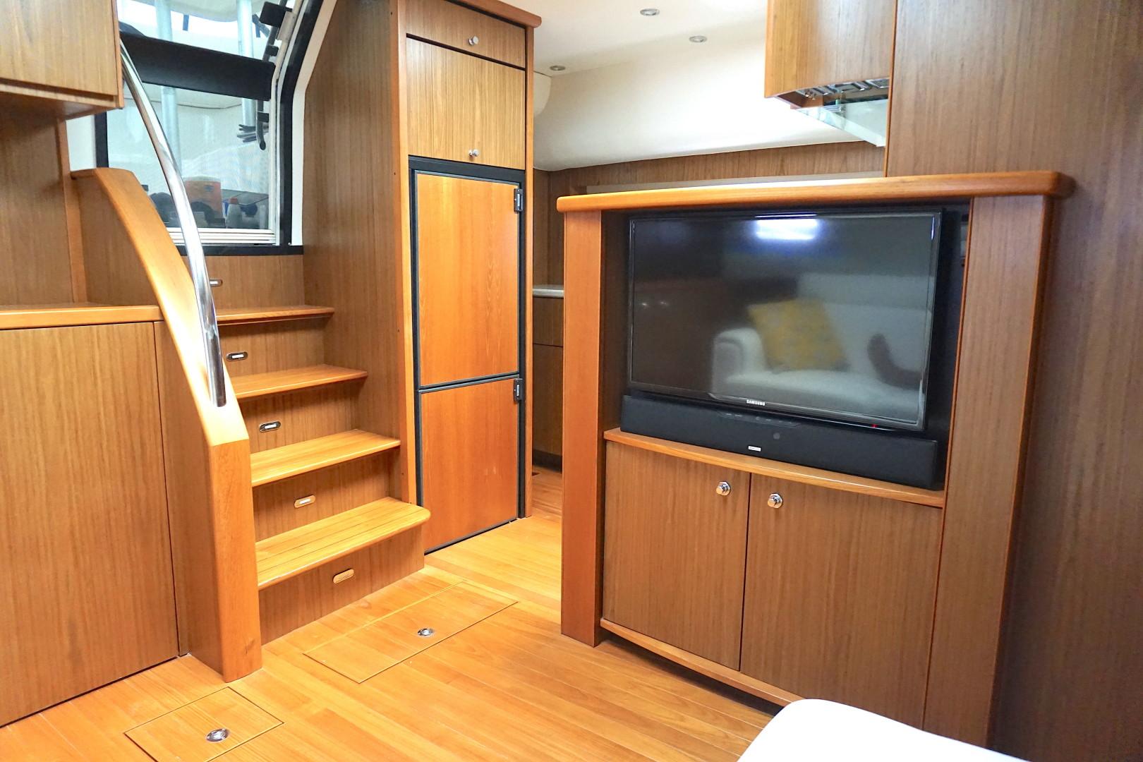 Tiara Yachts-45 Sovran 2015-Captains Choice Pensacola-Florida-United States-2015 45 Tiara Sovran Captains Choice SALON (1)-1484272   Thumbnail