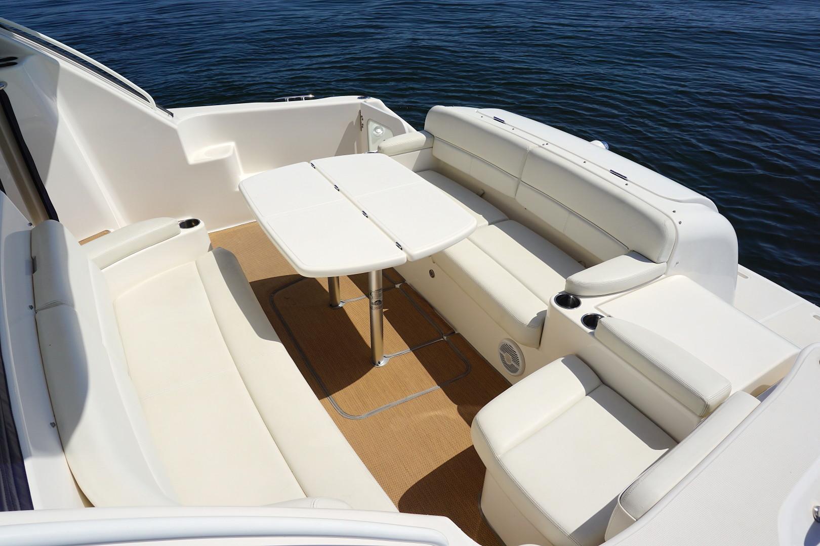 Tiara Yachts-45 Sovran 2015-Captains Choice Pensacola-Florida-United States-2015 45 Tiara Sovran Captains Choice AFT COCKPIT (3)-1484305   Thumbnail