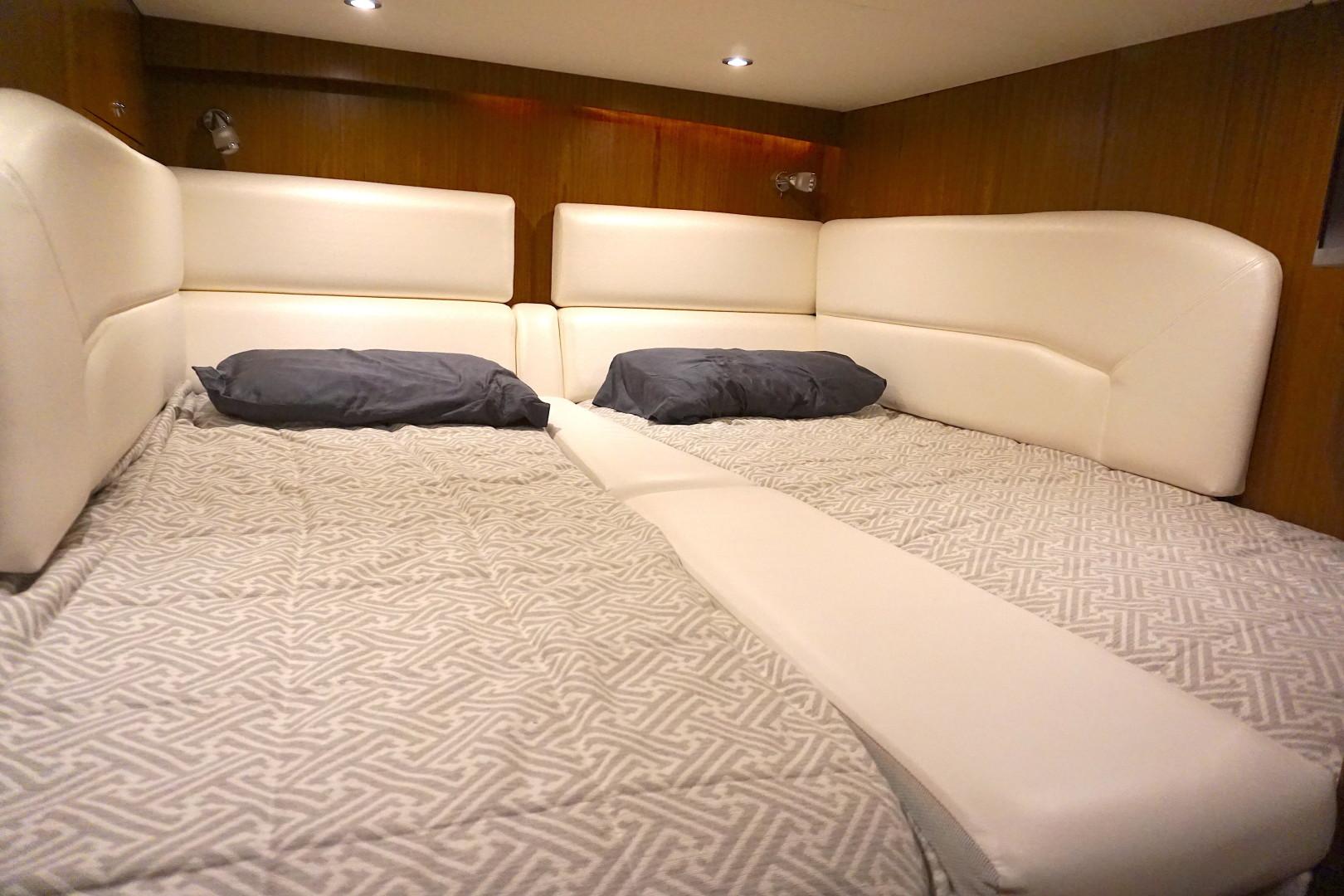 Tiara Yachts-45 Sovran 2015-Captains Choice Pensacola-Florida-United States-2015 45 Tiara Sovran Captains Choice GUEST BERTH-1484289   Thumbnail