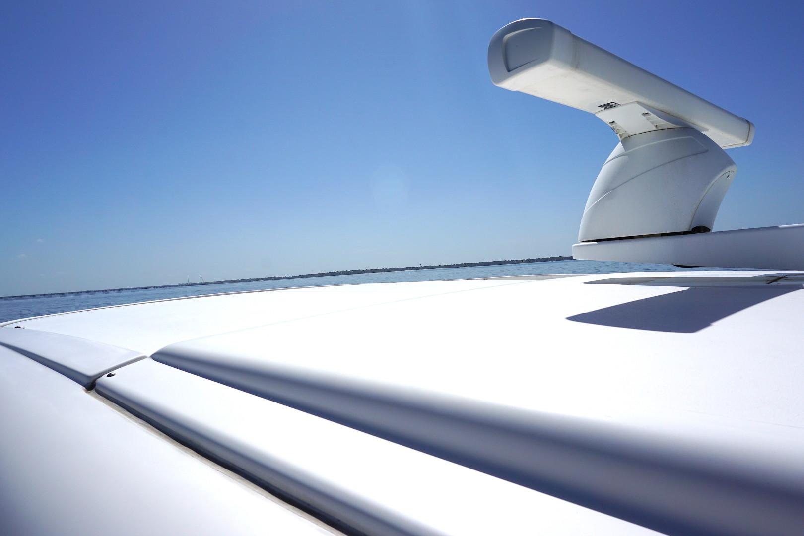 Tiara Yachts-45 Sovran 2015-Captains Choice Pensacola-Florida-United States-2015 45 Tiara Sovran Captains Choice RADAR-1484315   Thumbnail