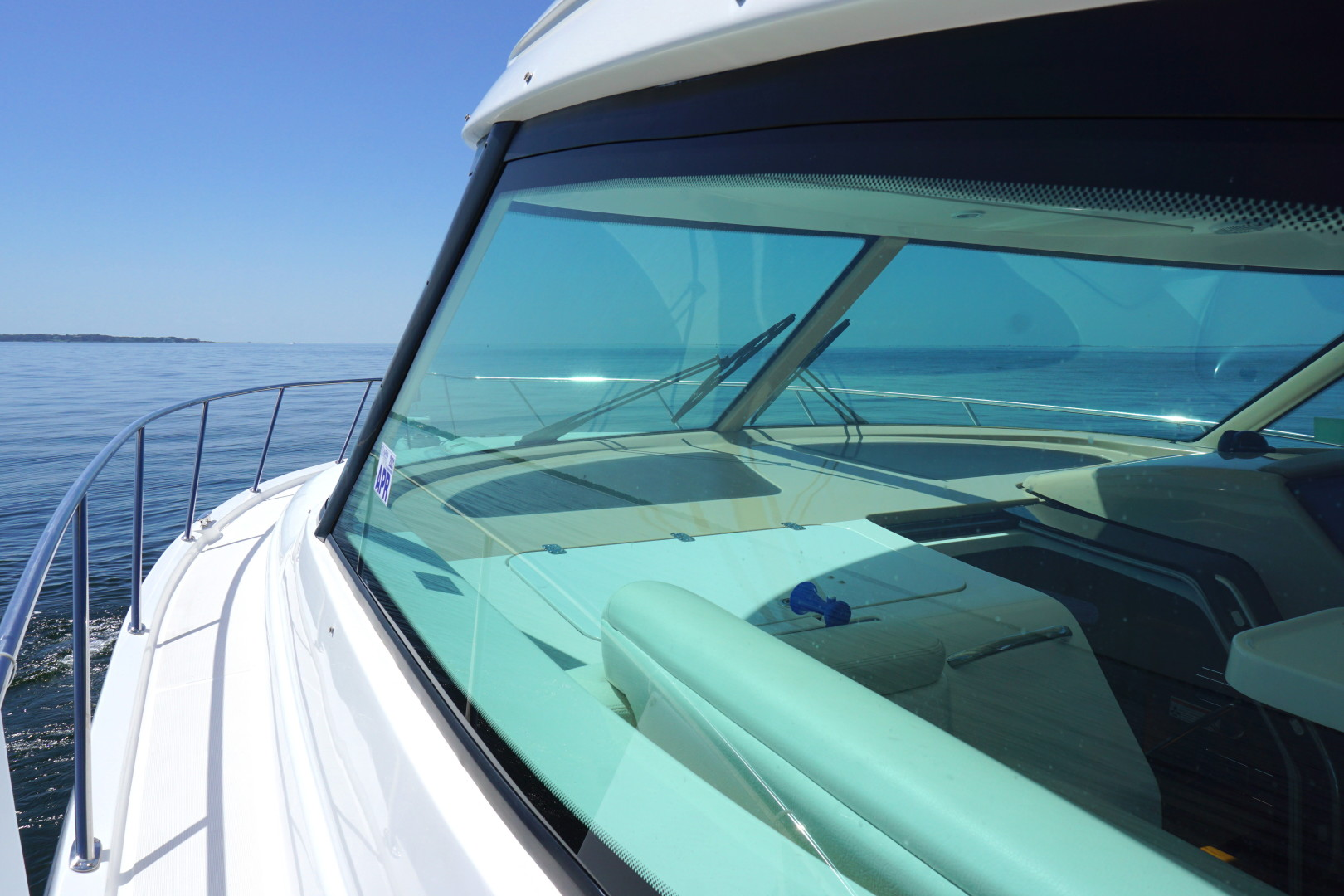 Tiara Yachts-45 Sovran 2015-Captains Choice Pensacola-Florida-United States-2015 45 Tiara Sovran Captains Choice PORT WINDOW-1484322   Thumbnail
