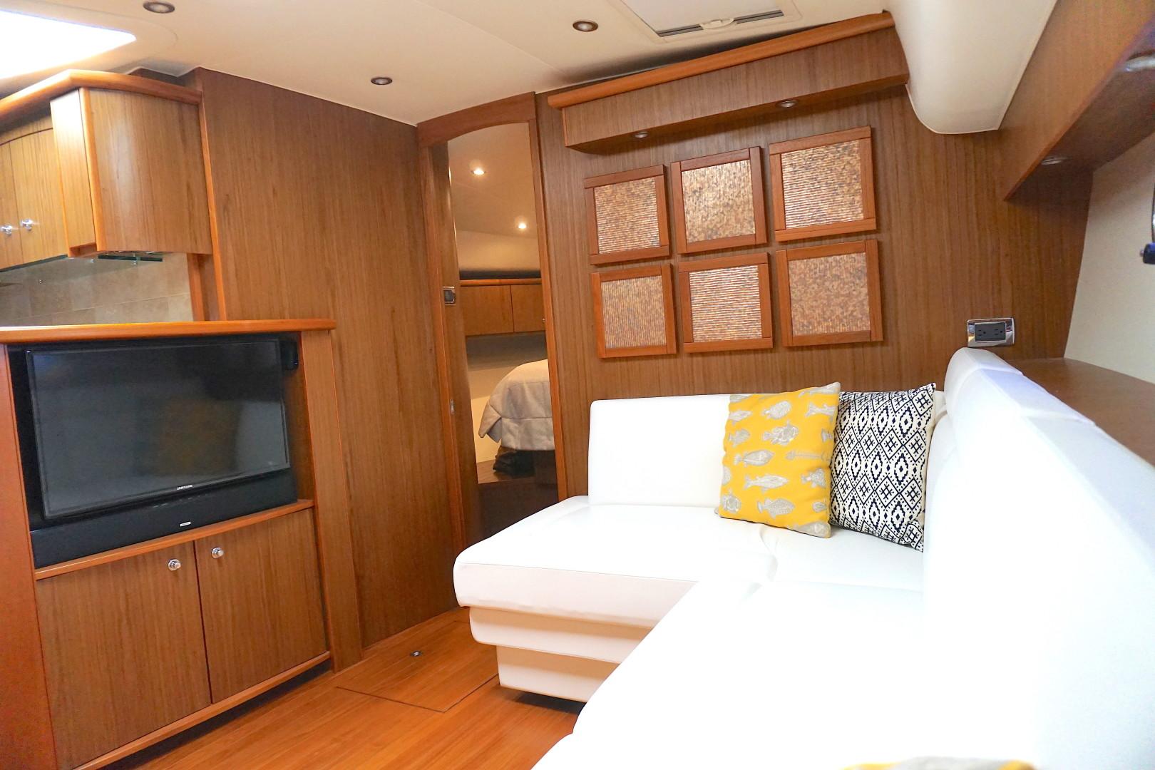 Tiara Yachts-45 Sovran 2015-Captains Choice Pensacola-Florida-United States-2015 45 Tiara Sovran Captains Choice SALON (2)-1484273   Thumbnail