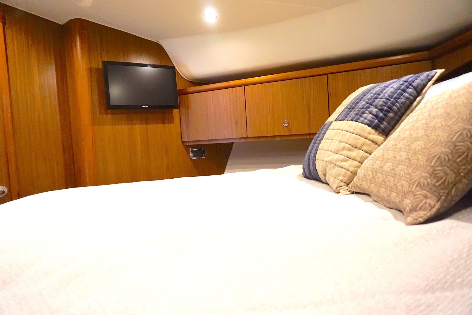 Tiara Yachts-45 Sovran 2015-Captains Choice Pensacola-Florida-United States-2015 45 Tiara Sovran Captains Choice MASTER STATEROOM-1484285   Thumbnail