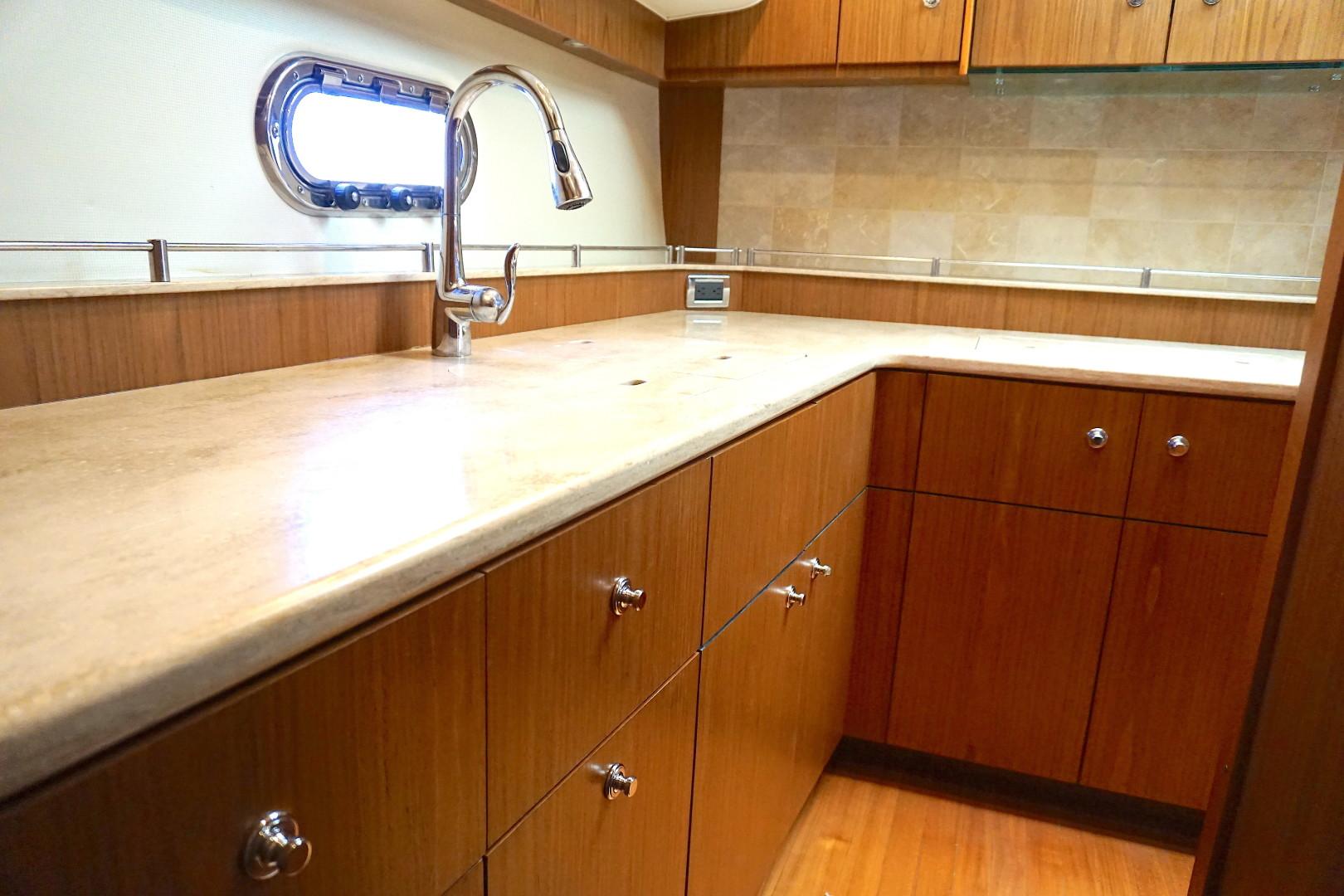 Tiara Yachts-45 Sovran 2015-Captains Choice Pensacola-Florida-United States-2015 45 Tiara Sovran Captains Choice GALLEY-1484280   Thumbnail
