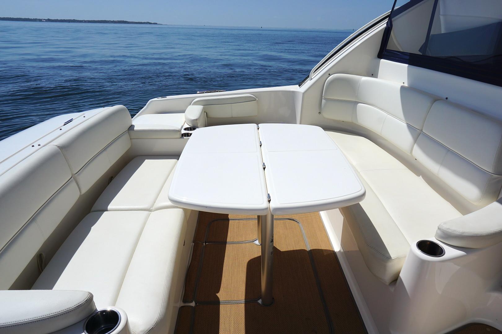 Tiara Yachts-45 Sovran 2015-Captains Choice Pensacola-Florida-United States-2015 45 Tiara Sovran Captains Choice AFT COCKPIT (2)-1484304   Thumbnail